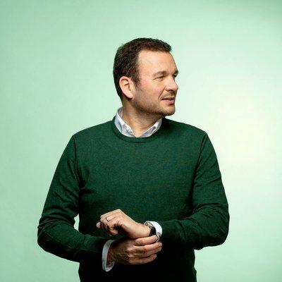Frank van Geel