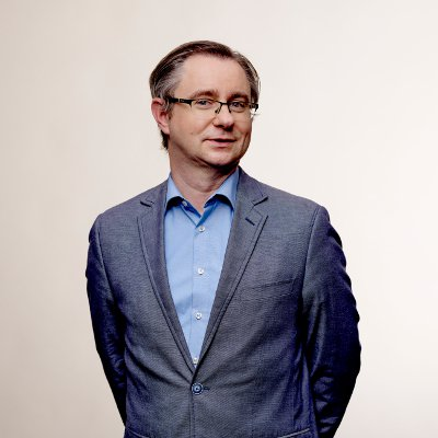 Michael van der Wal